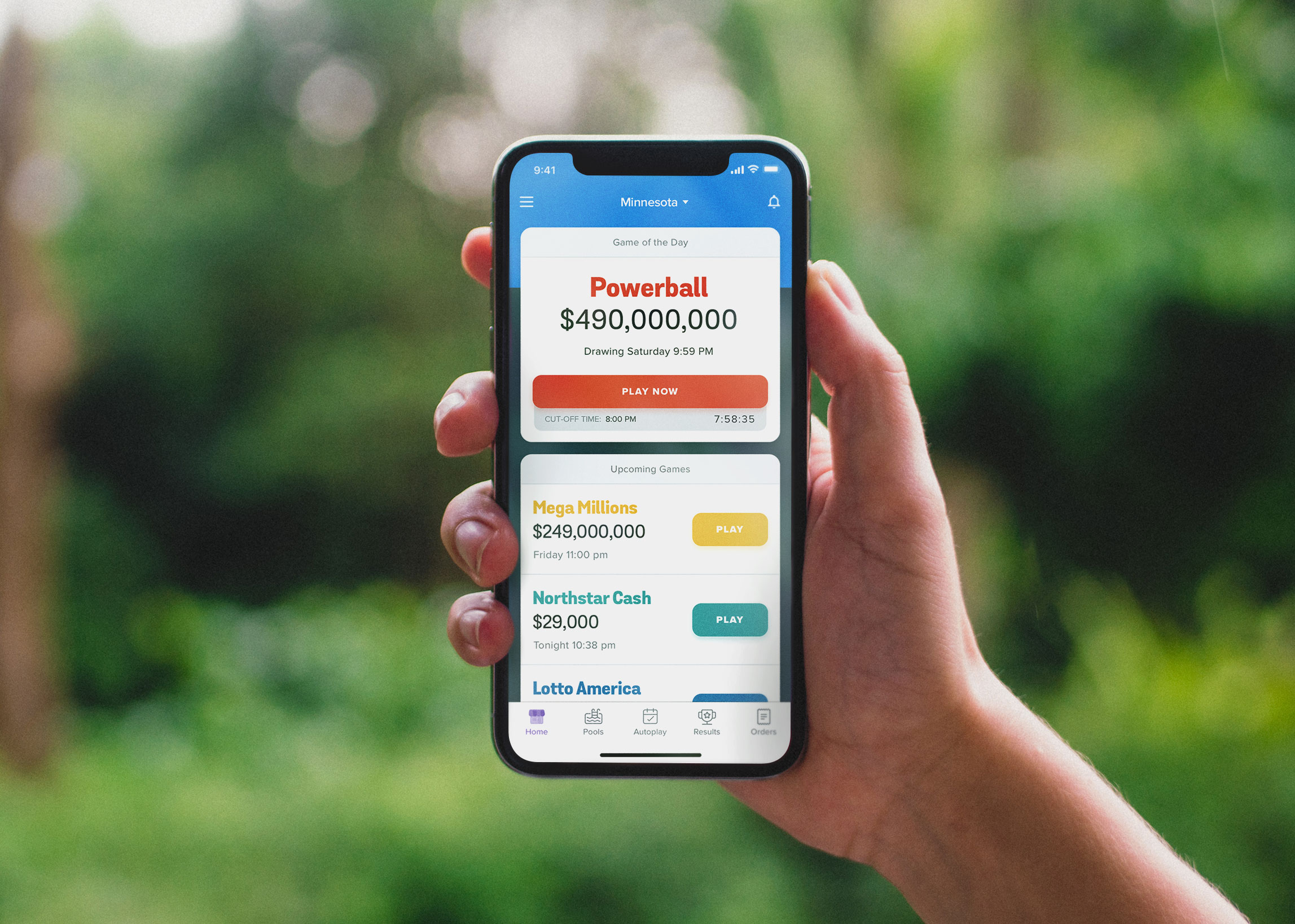 Lottery app Jackpocket adds another $5M to its Series B