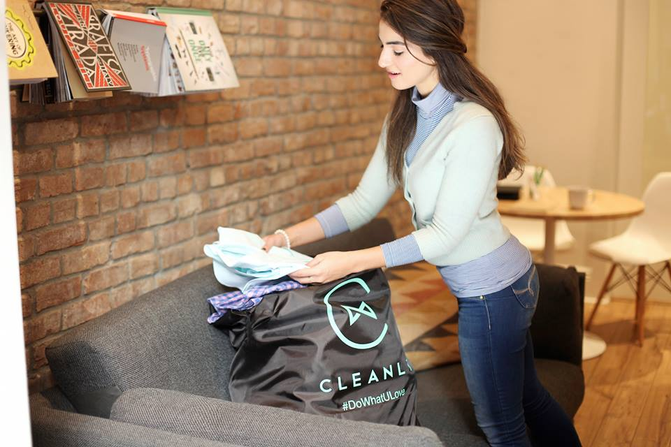 5 nyc apps taking the hassle out of doing laundry built in nyc cleanly solutioingenieria Gallery