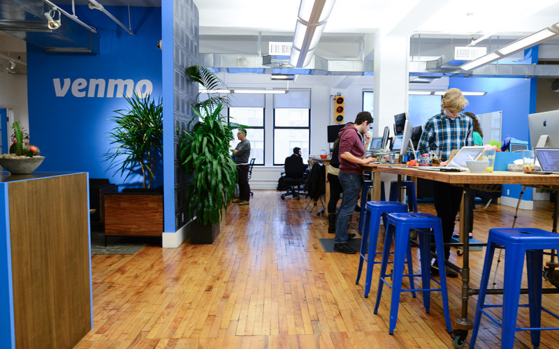 Meet The Startup That Designed Offices For Some Of NYC's Coolest Awesome Startup Office Design