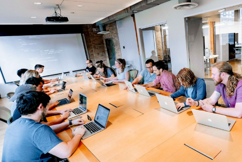 14 NYC Coding Bootcamps You Should Know